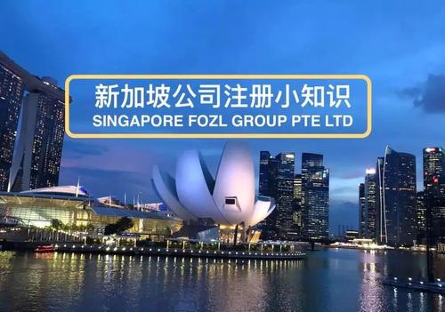 立即博国际新加坡子公司有哪些